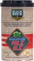 Blackrock Crafted American Pale Ale 1.7 Kg Beer Kit